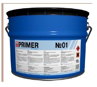 primer-solvent