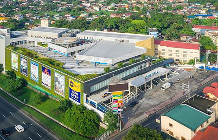 Philippines-Fora-Shopping-Mall